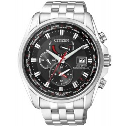 Reloj para Hombre Citizen Radiocontrolado H820 Eco-Drive AT9030-55E