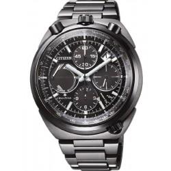 Comprar Reloj para Hombre Citizen Bullhead Crono Eco-Drive AV0075-70E