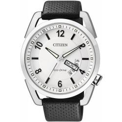 Reloj para Hombre Citizen Metropolitan Eco-Drive AW0010-01A