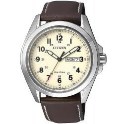 Reloj para Hombre Citizen Eco-Drive AW0050-15A