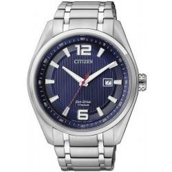 Reloj para Hombre Citizen Super Titanium Eco-Drive AW1240-57M