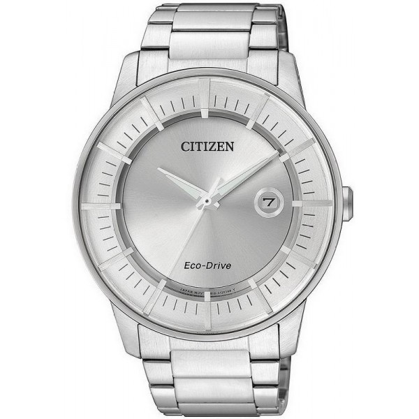 Comprar Reloj para Hombre Citizen Style Eco-Drive AW1260-50A