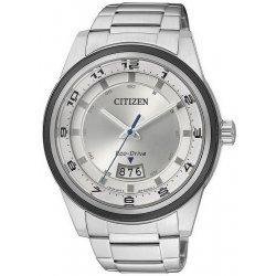 Reloj para Hombre Citizen Metropolitan Eco-Drive AW1274-63A