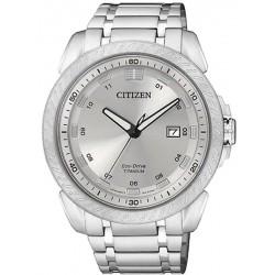 Reloj para Hombre Citizen Super Titanium Eco-Drive AW1330-56A