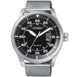 Reloj para Hombre Citizen Aviator Eco-Drive AW1360-55E