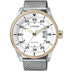 Reloj para Hombre Aviator Eco-Drive AW1364-54A