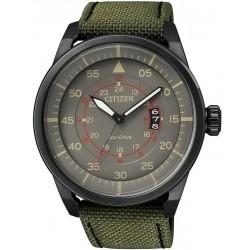 Comprar Reloj para Hombre Citizen Aviator Eco-Drive AW1365-01H
