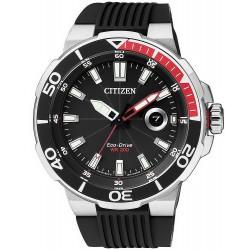 Reloj para Hombre Citizen Marine Sport Eco-Drive AW1420-04E