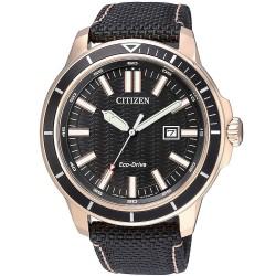 Reloj para Hombre Citizen Marine Eco-Drive AW1523-01E