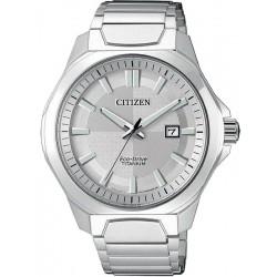 Reloj para Hombre Citizen Super Titanium Eco-Drive AW1540-53A