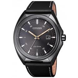 Reloj para Hombre Citizen Metropolitan Eco-Drive AW1577-11H
