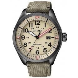 Reloj para Hombre Citizen Urban Eco-Drive AW5005-12X