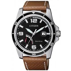 Reloj para Hombre Citizen Marine Eco-Drive AW7035-11E