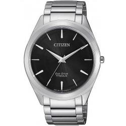 Reloj para Hombre Citizen Super Titanium Eco-Drive BJ6520-82E