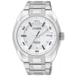 Reloj para Hombre Citizen Super Titanium Eco Drive BM6900-58B