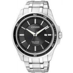 Reloj para Hombre Citizen Super Titanium Eco-Drive BM6920-51E