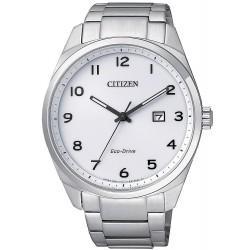 Reloj para Hombre Citizen Metropolitan Eco-Drive BM7320-87A