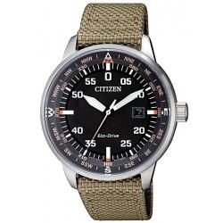 Reloj para Hombre Citizen Aviator Eco-Drive BM7390-14E