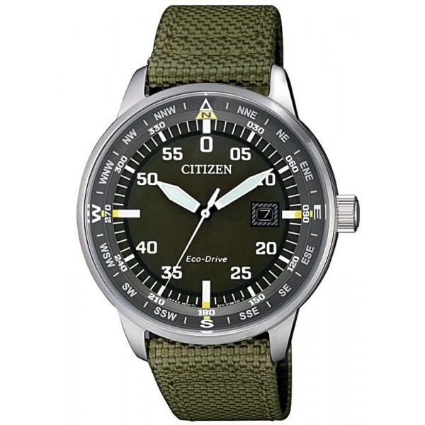Comprar Reloj para Hombre Citizen Aviator Eco-Drive BM7390-22X