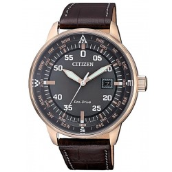 Reloj para Hombre Citizen Aviator Eco-Drive BM7393-16H