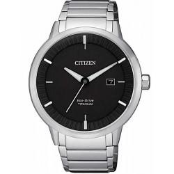 Reloj para Hombre Citizen Super Titanium Eco-Drive BM7420-82E