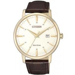 Comprar Reloj para Hombre Citizen Classic Eco-Drive BM7463-12A