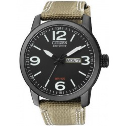 Reloj para Hombre Citizen Urban Eco-Drive BM8476-23E