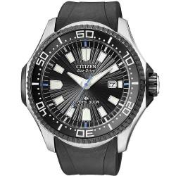Reloj para Hombre Citizen Promaster Diver's Eco-Drive 300M BN0085-01E