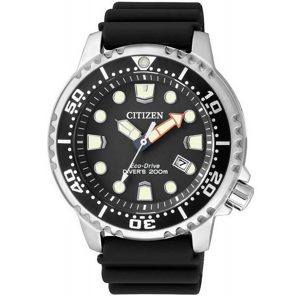 Comprar Reloj para Hombre Citizen Promaster Diver's Eco-Drive 200M BN0150-10E
