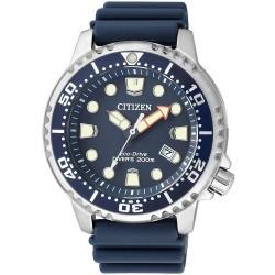 Reloj para Hombre Citizen Promaster Diver's Eco-Drive 200M BN0151-17L