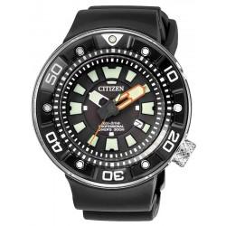 Reloj para Hombre Citizen Promaster Diver's Eco-Drive 300M BN0174-03E
