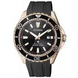 Reloj para Hombre Citizen Promaster Diver's Eco-Drive 200M BN0193-17E