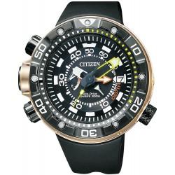 Reloj para Hombre Citizen Promaster Aqualand Profundímetro BN2025-02E