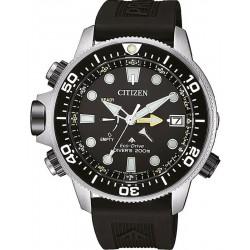 Reloj para Hombre Citizen Promaster Aqualand Eco-Drive Diver's 200M BN2036-14E