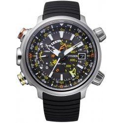 Reloj para Hombre Citizen Promaster Altichron Titanio BN4021-02E Altímetro