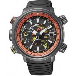 Reloj para Hombre Citizen Promaster Altichron Titanio BN4026-09F Altímetro
