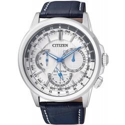 Comprar Reloj para Hombre Citizen Calendrier Eco-Drive BU2020-11A Multifunción