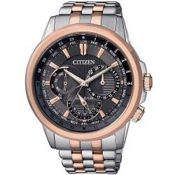 Comprar Reloj para Hombre Citizen Calendrier Eco-Drive BU2026-65H Multifunción