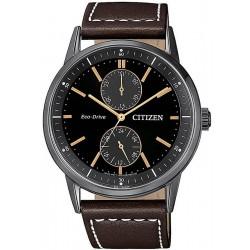 Reloj para Hombre Citizen Metropolitan Eco-Drive BU3027-16E