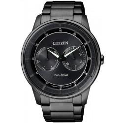 Reloj para Hombre Citizen Style Eco-Drive BU4005-56H Multifunción