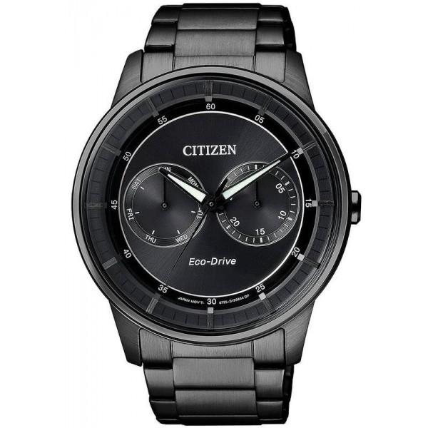 Comprar Reloj para Hombre Citizen Style Eco-Drive BU4005-56H Multifunción