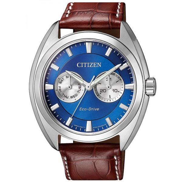 Comprar Reloj para Hombre Citizen Style Eco-Drive BU4011-11L Multifunción