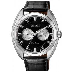Reloj para Hombre Citizen Style Eco-Drive BU4011-29E Multifunción
