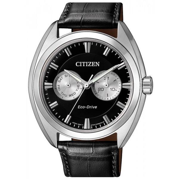 Comprar Reloj para Hombre Citizen Style Eco-Drive BU4011-29E Multifunción
