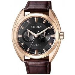 Reloj para Hombre Citizen Style Eco-Drive BU4018-11H Multifunción