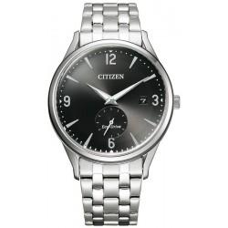 Reloj para Hombre Citizen Pequeños Segundos Eco Drive BV1111-75E