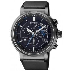 Reloj para Hombre Citizen Radiocontrolado W770 Bluetooth Eco-Drive BZ1006-15E