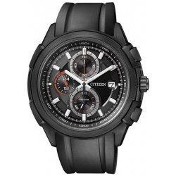 Reloj para Hombre Citizen Crono Racing Eco-Drive CA0145-00E