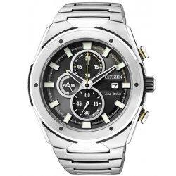 Reloj para Hombre Citizen Crono Racing Eco-Drive CA0155-57E