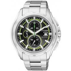 Reloj para Hombre Citizen Crono Racing Eco-Drive CA0270-59G